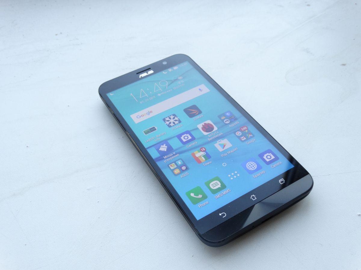 Asus ZenFone GoTV