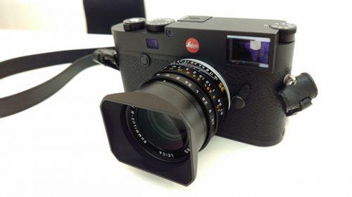 Практический тест Leica M10: на что годится камера по цене малолитражки?