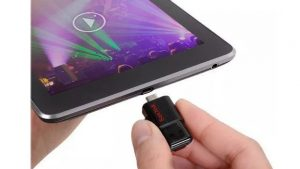 SanDisk Ultra 128 GB Dual