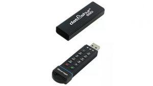 iStorage datAshur 60 GB