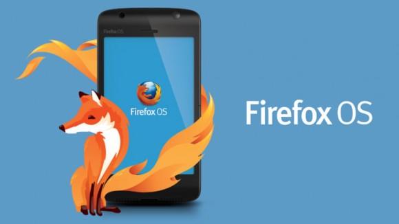Операционная система Firefox OS умерла окончательно