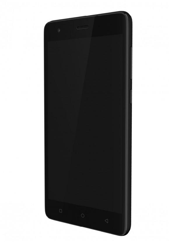 Tele2 выпустила новый смартфон Maxi Plus с экраном 5.5 дюйма