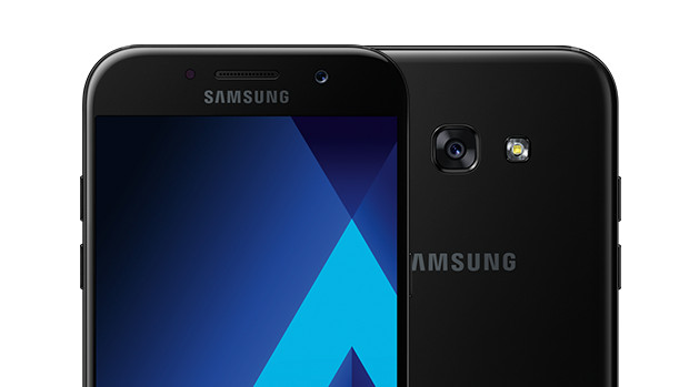 Тест смартфона Samsung Galaxy A5 2017: элегантный средний класс