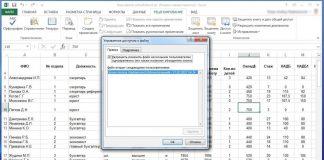 Отследите вносимые в книгу Excel изменения.Даже если несколько пользователей работают с одним листом Excel, изменения можно отследить