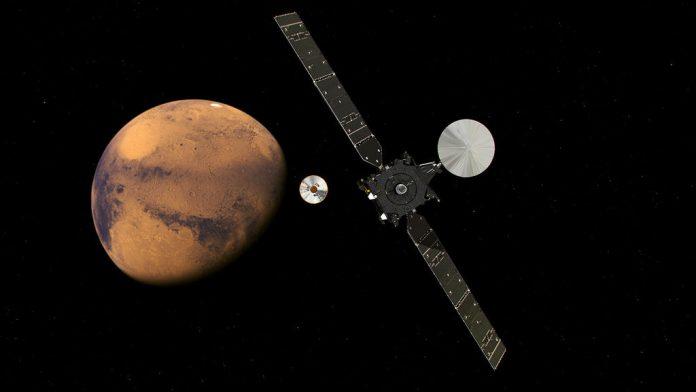 Российские и итальянские ученые совместно устроят имитацию полётов на Луну и Марс