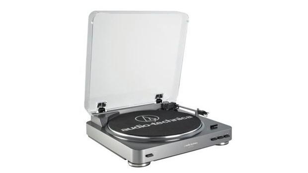 AudioTechnica LP60USB