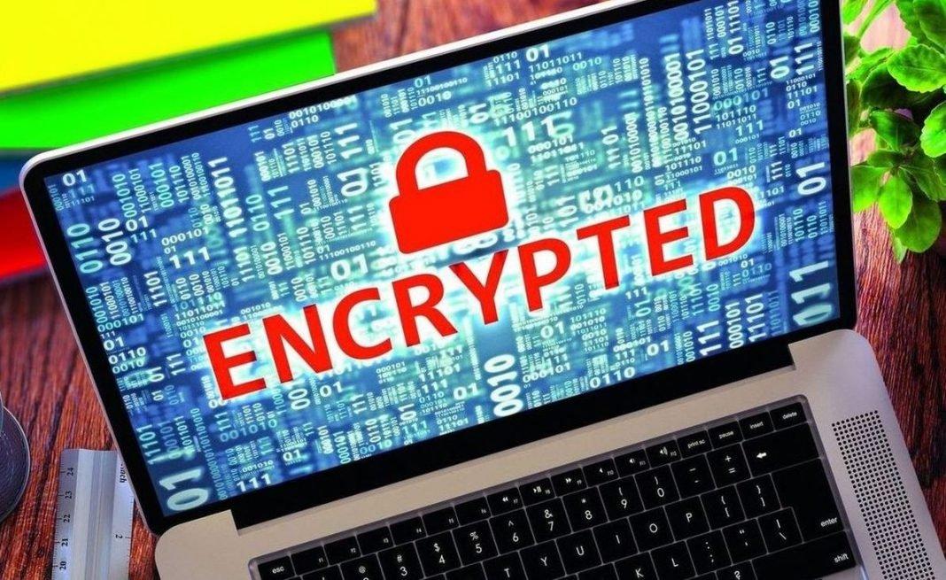 Как зашифровать данные на компьютере