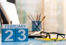 Лучшие подарки на 23 февраля