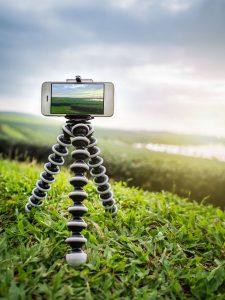9 советов, как сделать удачную фотографию смартфоном