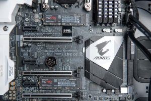 Gigabyte Z270X-Gaming 7