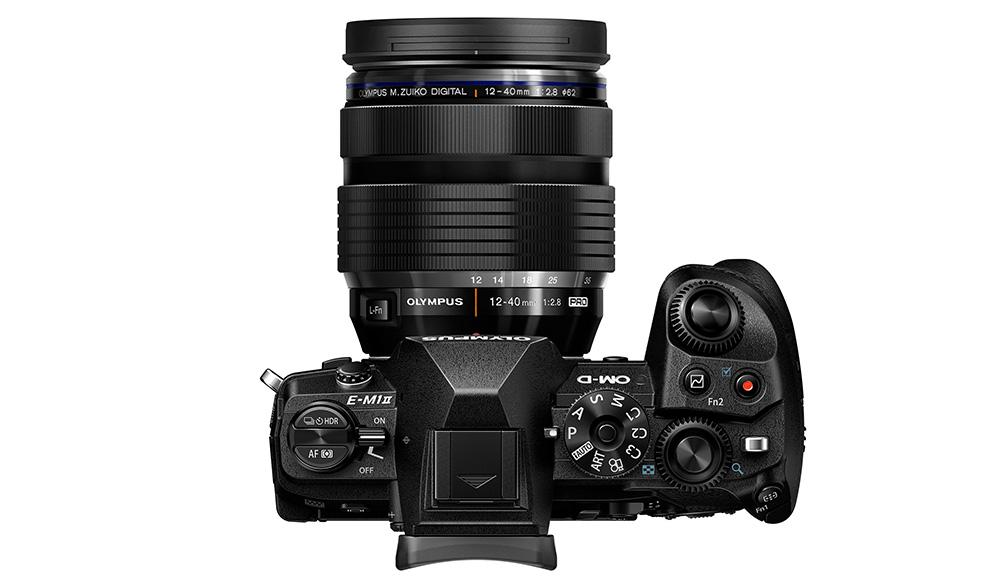 Olympus OM-D E-M1 Mark II: минимальная выдержка для фото составляет быстрые 1/32000 секунды, для видео — 1/16000 секунды.