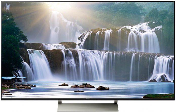 Новое поколение 4K HDR Ultra HD телевизоров от Sony поступит в продажу в марте