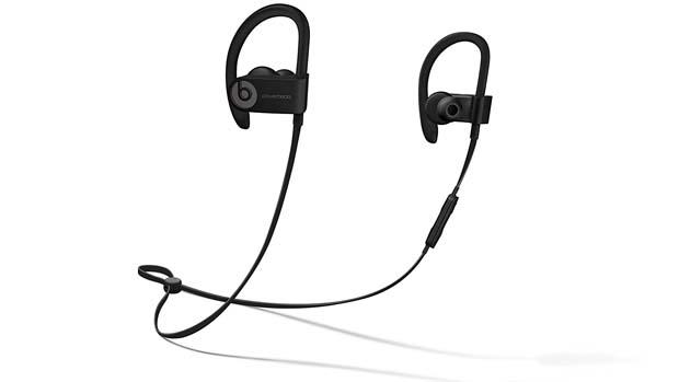 Тест беспроводных спортивных наушников Beats Powerbeats 3