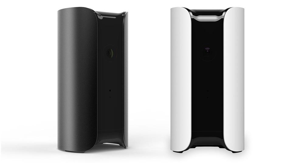 Canary All-in-One: Продуманная «облачная» камера с воздушными датчиками и сиреной.