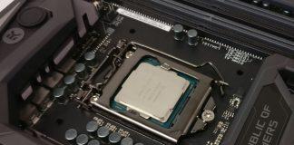 Intel Core i5-7500