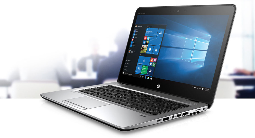 HP EliteBook 840 G3 (X2F52EA)