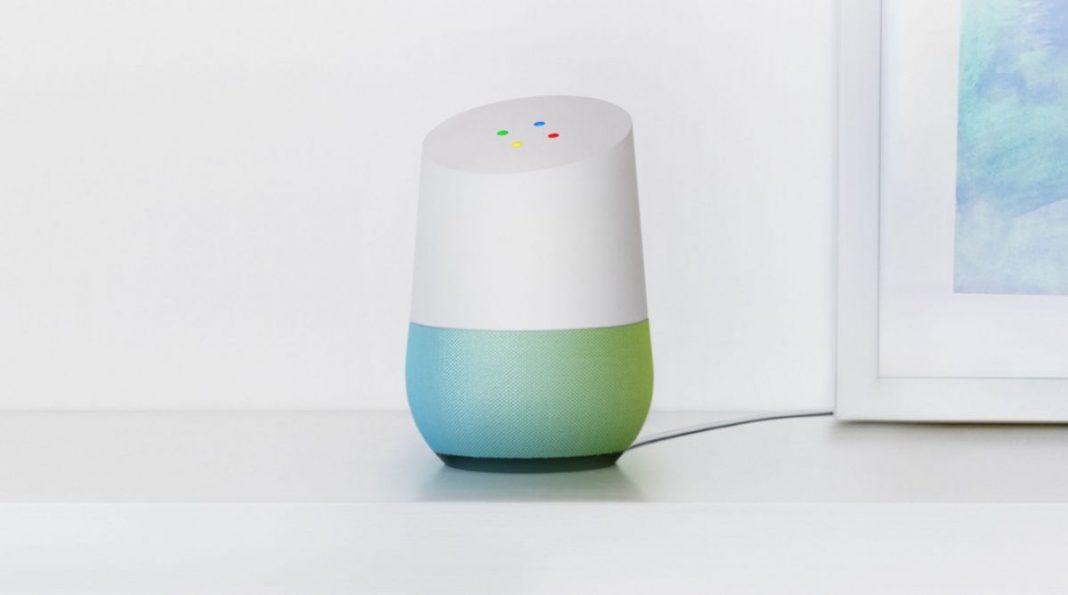 Тест Google Home: поразительно умный искусственный интеллект