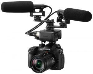 Тест фотокамеры Panasonic Lumix DMC-GH5: новый лидер рейтинга