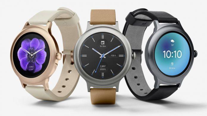 LG анонсировала смарт-часы Watch Style и Watch Sport