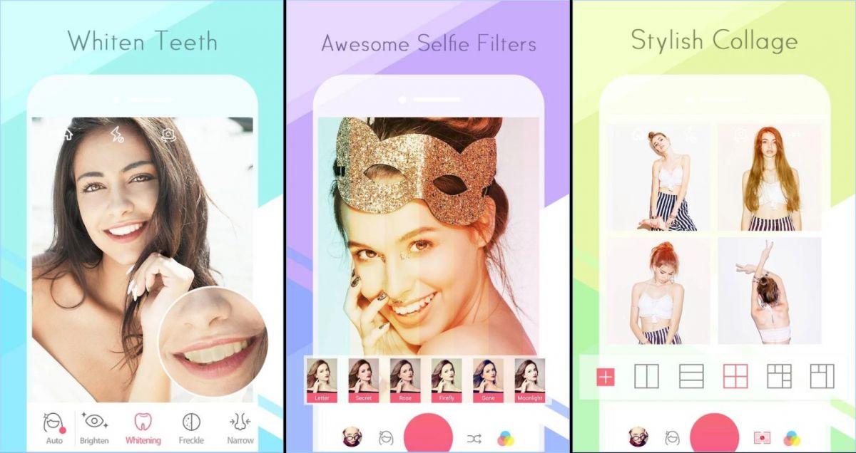 Делаем селфи: 3 лучших приложения для Android