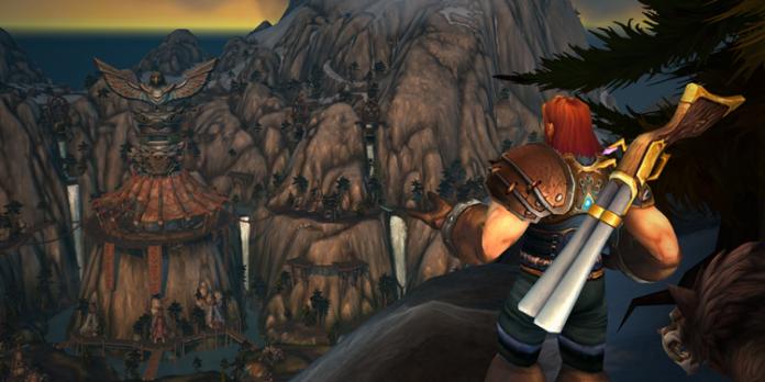 Blizzard привлекла к ответственности разработчика ботов для World of Warcraft