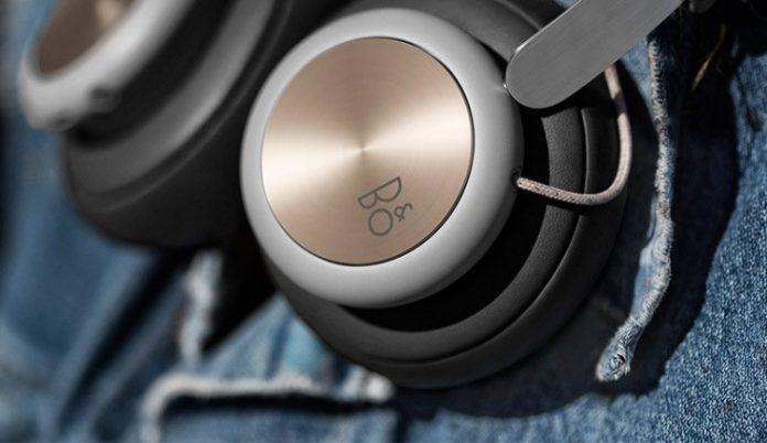 Bang & Olufsen представила беспроводные наушники, способные работать до 19 часов
