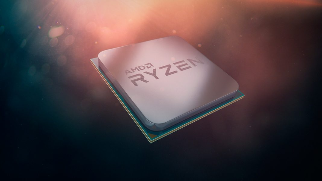 Тест процессора AMD Ryzen 7 1800X: феникс, восставший из пепла
