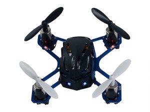 Обзор дрона с пушкой и захватом Parrot Mambo: удовольствие в офисе и дома