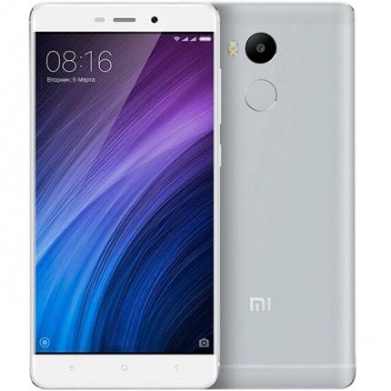 В России начались официальные продажи смартфона Xiaomi Redmi 4 Prime