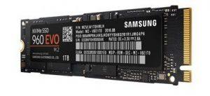 Тест SSD-диска Samsung 960 Pro 1Тбайт: сенсационная производительность