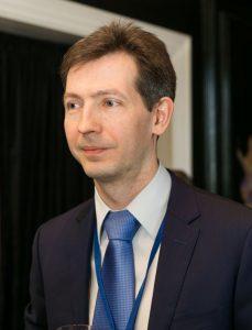 Артем Гениев, архитектор бизнес-решений VMware