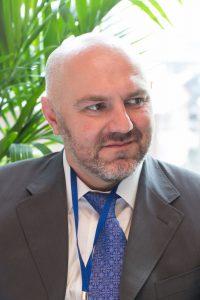 Александр Василенко, глава представительства VMware в России и СНГ