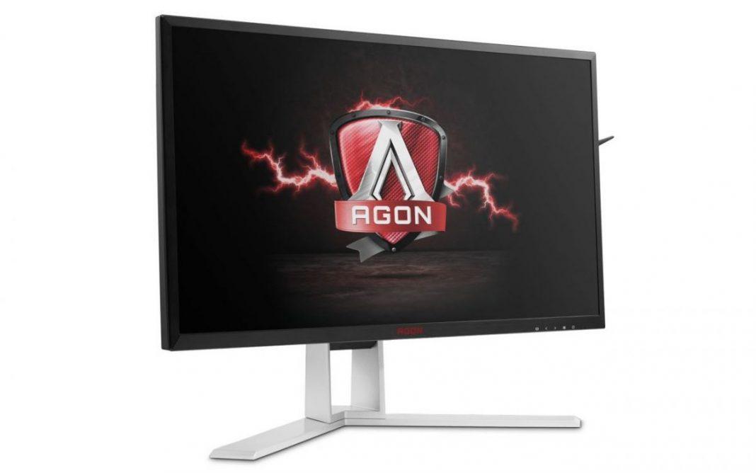 Тест игрового монитора AOC Agon AG271QG: гейминг с поддержкой G-sync на высоком уровне