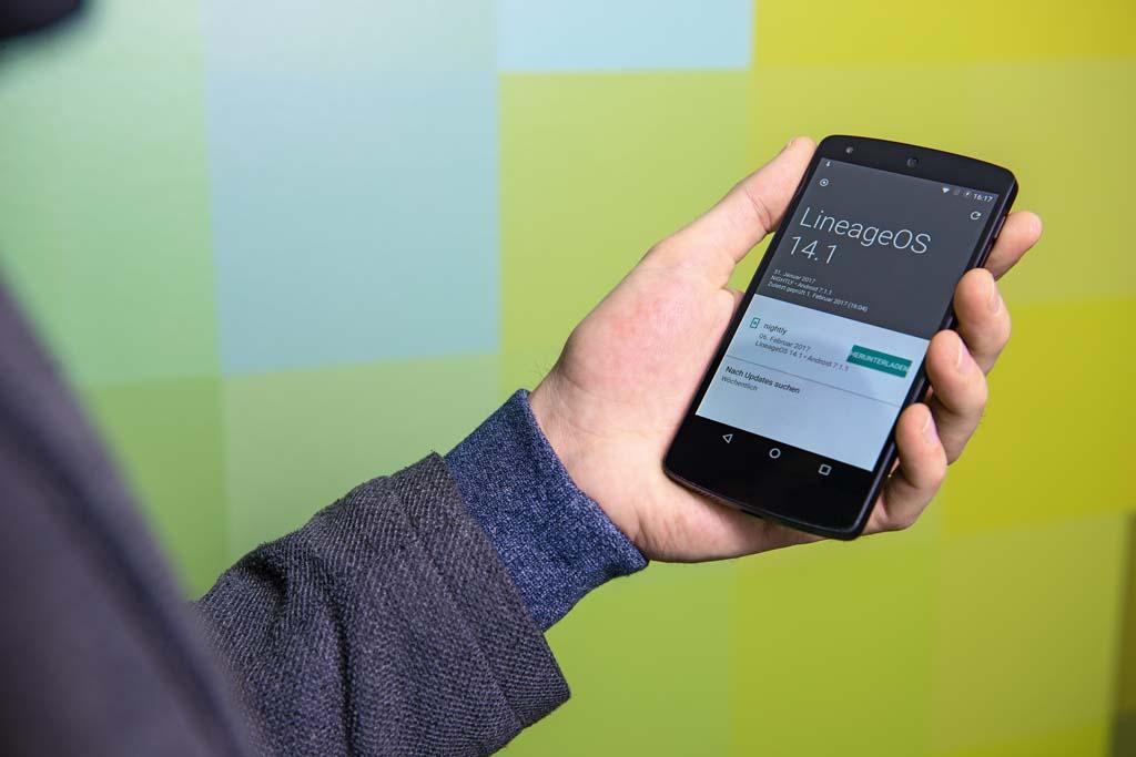 Прощание с CyanogenMod: как популярная альтернативная версия Android переродилась в LineageOS