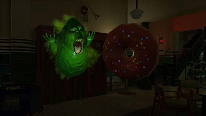 Ghostbusters: Now Hiring – игра в виртуальной реальности по мотивам «Охотников за привидениями»