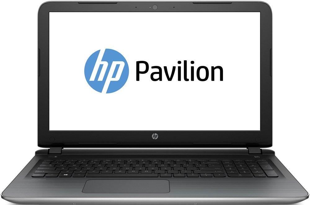 Тест ноутбука HP Pavilion 15-bc208ur: Топовая производительность, замечательное оснащение