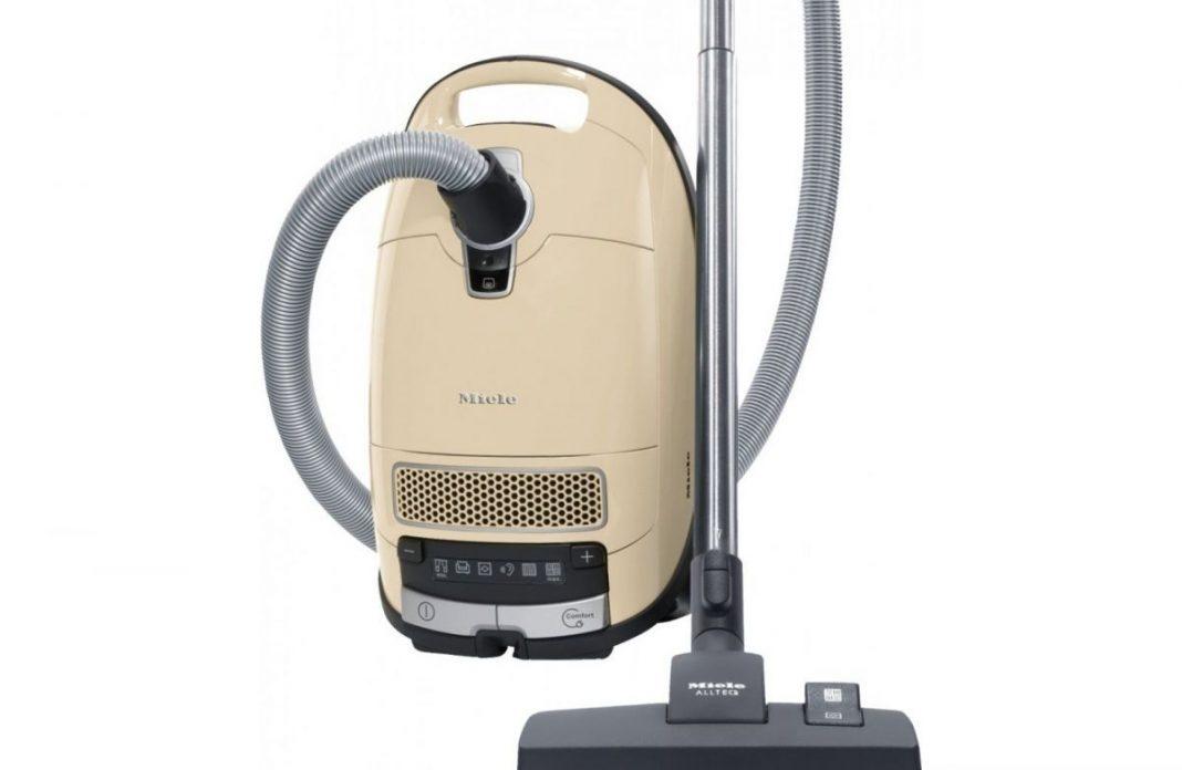 Тест пылесоса Miele SGDA0 Complete C3 Silence EcoLine: эффективный, экономичный и достаточно тихий