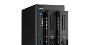 Thecus N2810Plus