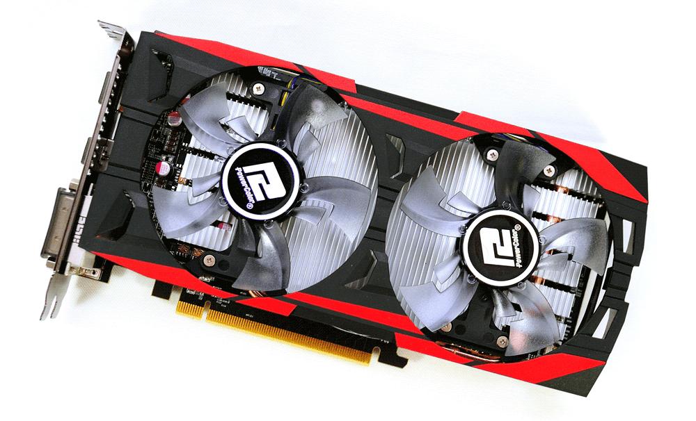 Громкая, горячая, неэффективная: типичные недостатки старых графических карт AMD.