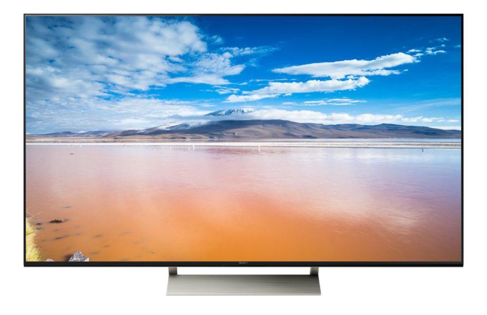 Тест 55-дюймового UHD-телевизора Sony KD-55XE9305: он озарит всю гостиную