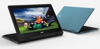 Acer Spin 1 SP113-31