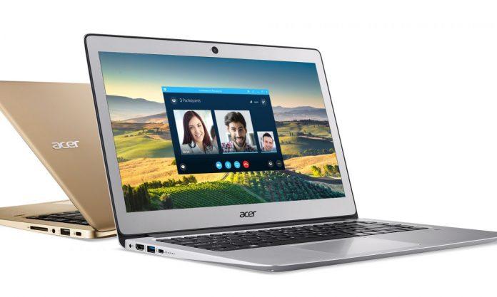 Тест ноутбука-трансформера Acer Swift 3 SF314-51