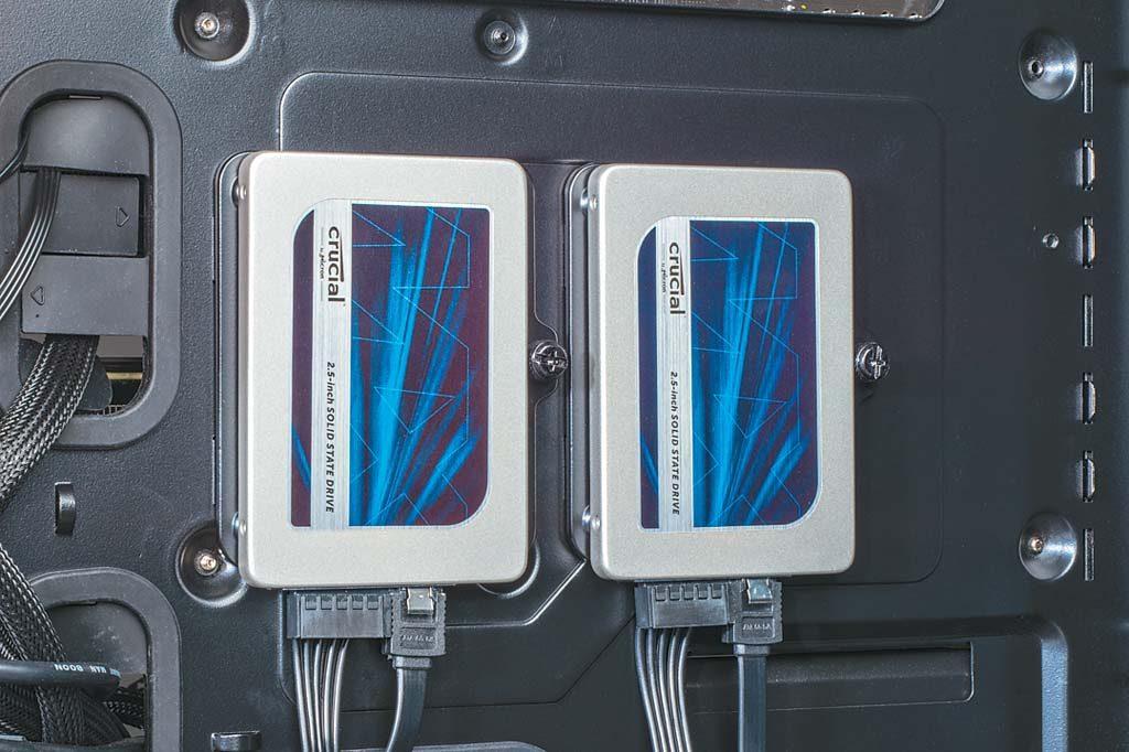 SATA-SSD