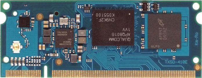 Ka-Ro представила компьютер в форме модуля SO-DIMM