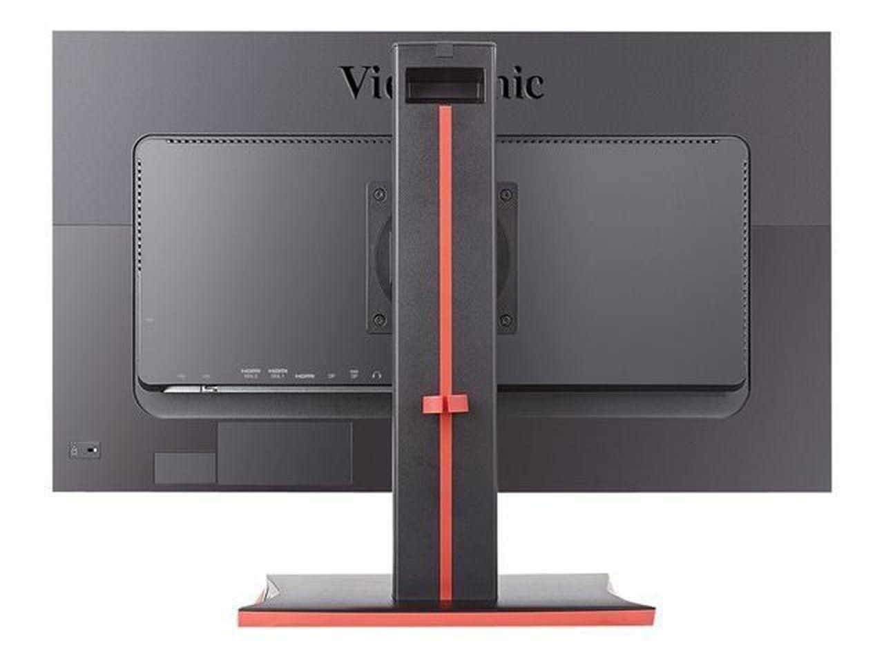 Тест игрового монитора ViewSonic XG2700-4K: лучшая картинка для геймеров