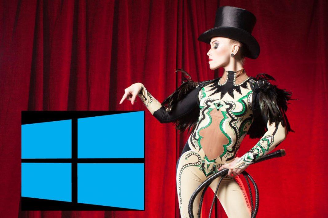 Укрощаем Windows 10: как отключить шпионящие службы Microsoft и принудительное обновление