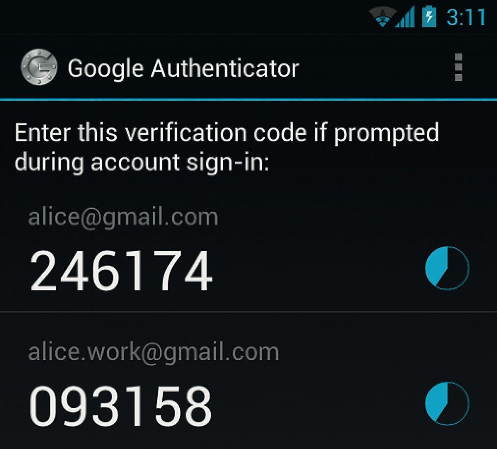 Альтернативы паролям: идентификация по биометрическим данным