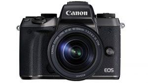 Тест Canon EOS M5: флагманская беззеркалка