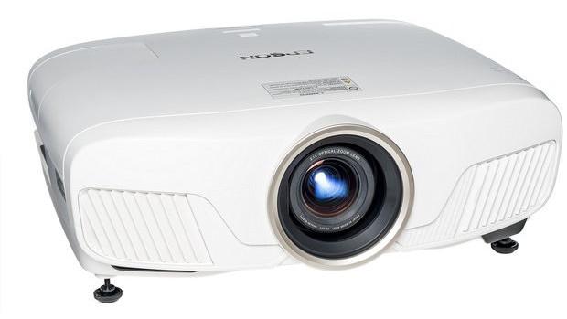 Тест проектора Epson EH-TW7300: почти 4K
