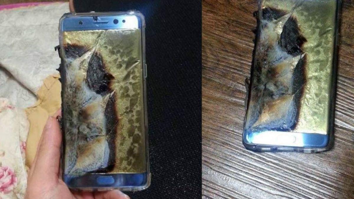Хронология аккумуляторного фиаско Samsung: так развивался скандал с Note 7